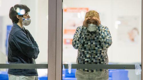L'Italie, inattendu troisième foyer du coronavirus