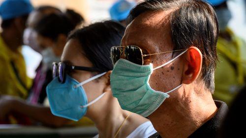 Coronavirus : de l'épidémie à la pandémie ?