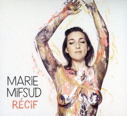 Au fur et à mesure (feat. Pierrick Pédron) - MARIE MIFSUD