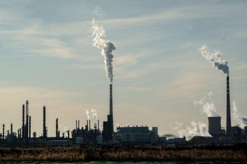 L'écologie selon Xi Jinping - Ép. 4/4 - Chine : la fin du rêve ?