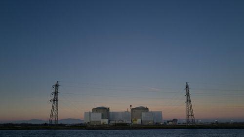 Industrie nucléaire : après Fessenheim, le trou d'air ?