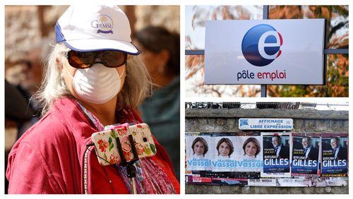 Coronavirus, la peur plus contagieuse que le virus / Bons chiffres du chômage en France, dans l'indifférence / Municipales, chacun cherche son vote