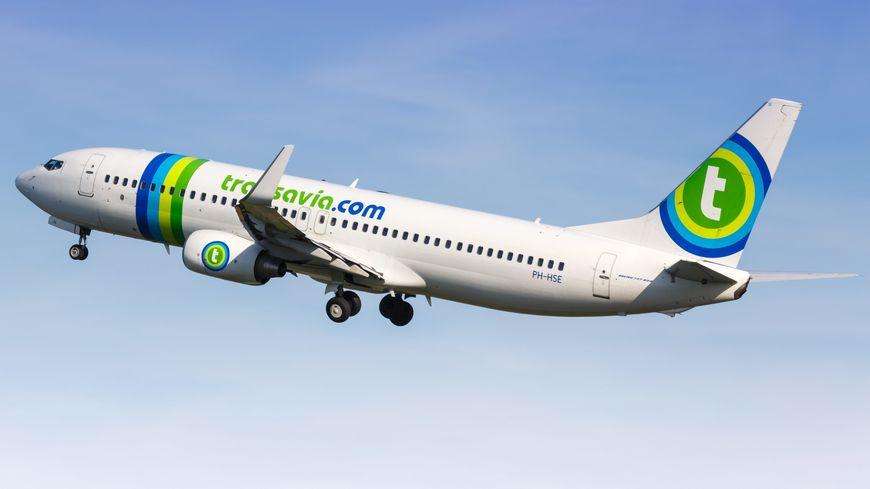 Bordeaux : un Boeing 737 se pose en urgence à l'aéroport, le second avion en une semaine