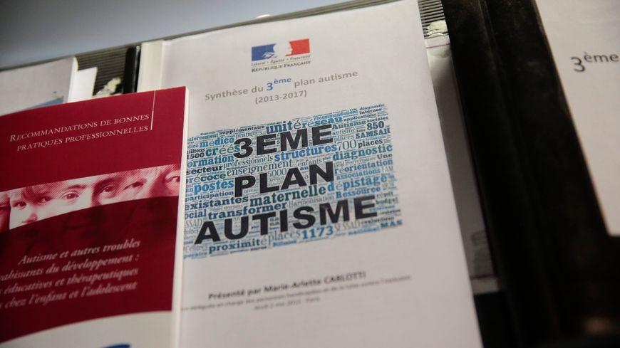 Malgré plusieurs plans, la prise en charge des enfants autistes est encore loin d'être parfaite en France