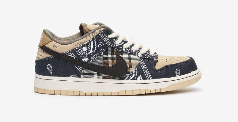 Il braque une boutique de sneakers pour… la nouvelle Nike x