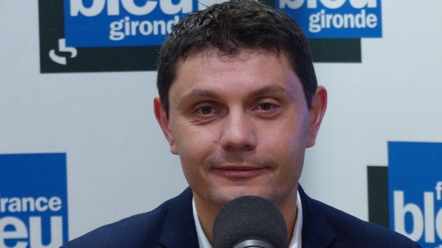 """Municipales à Pessac : """"planter des arbres ça n'est pas suffisant"""""""