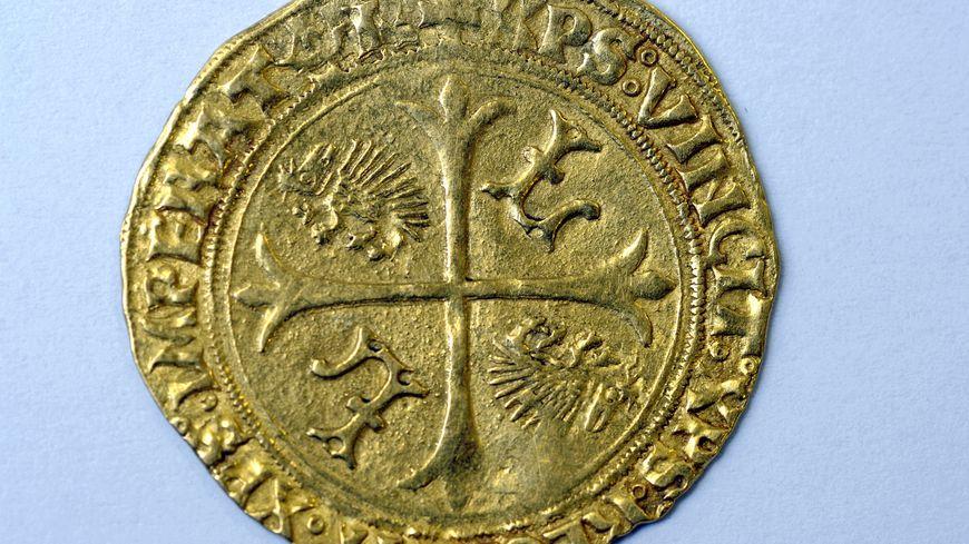 Un trésor d'une valeur estimée à plus de 280.000 euros