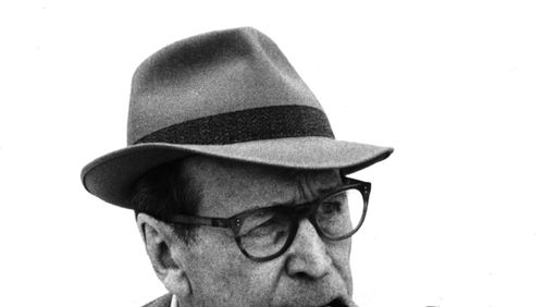 """Le chat"" de Georges Simenon"