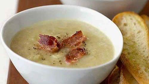 """Audrey Bonnet : """"L'odeur de cette soupe imprégnait la maison de mon arrière-grand-mère"""""""