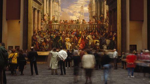 1815 : Année zéro. L'Europe à l'heure des restitutions d'œuvres d'art (10/9) : Le non retour des œuvres