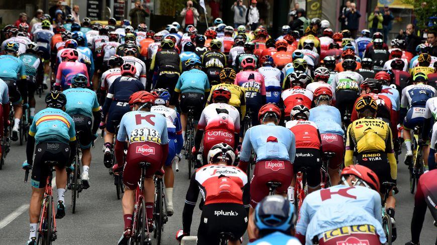 Le Critérium du Dauphiné se déroulera du 31 mai au 7 juin 2020