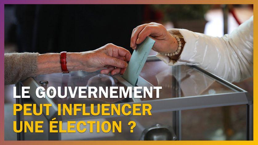 Le gouvernement peut-il influencer les résultats d'une élection ?