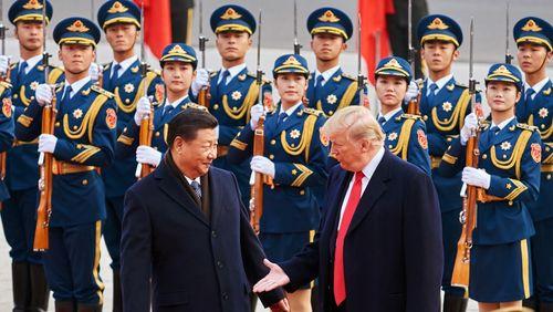 La planète bénéficiera-t-elle de la concurrence Chine/Etats-Unis ?
