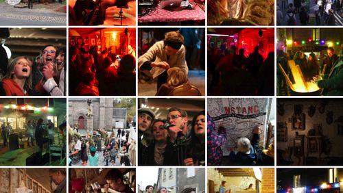 """Culture en zone rurale (2/5) : A Faux-la-Montagne, le centre social """"Constance Social Club"""""""