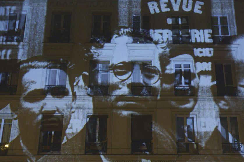 """Histoire mondiale d'un immeuble parisien : le """"209 rue Saint Maur"""""""