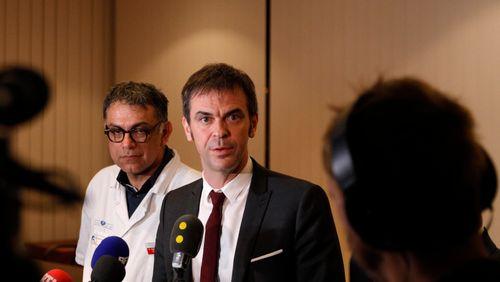 17 nouveaux cas de coronavirus en France