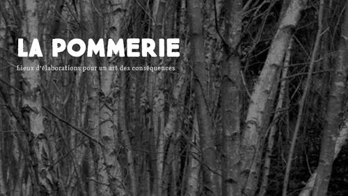 "Culture en zone rurale (4/5) : A Gentioux, l'association ""La Pommerie"""