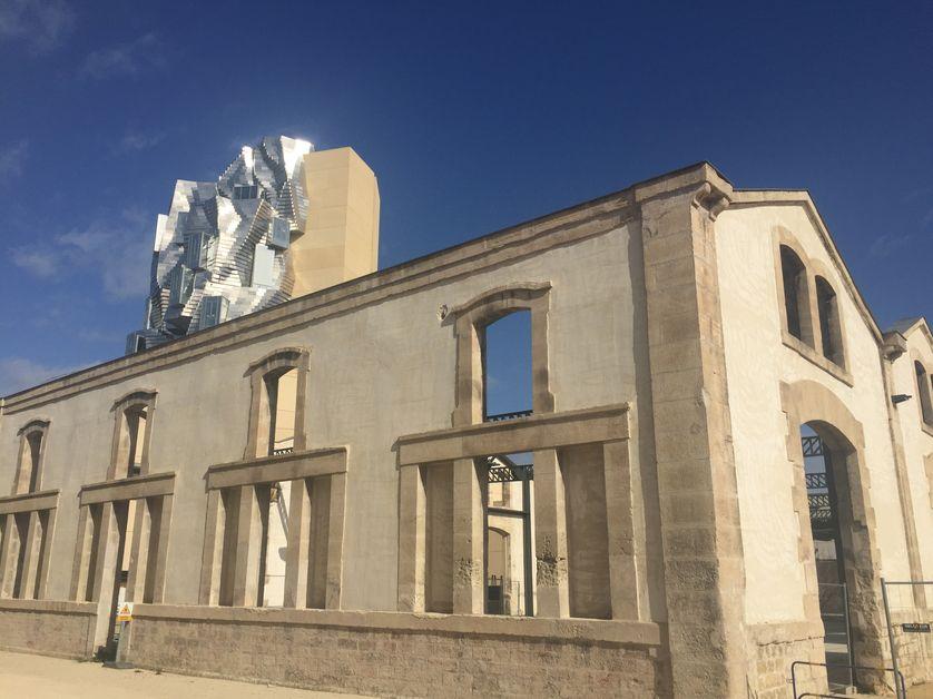 Arles, épicentre de la création contemporaine ?