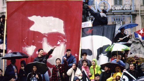 Antonio Gramsci, marxiste à l'italienne (3/4) : De gauche à droite, le philosophe de tous les fantasmes