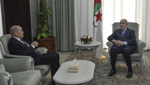 Algérie : vers un nouveau départ (4/4) : Diplomatie : le grand retour d'Alger ?
