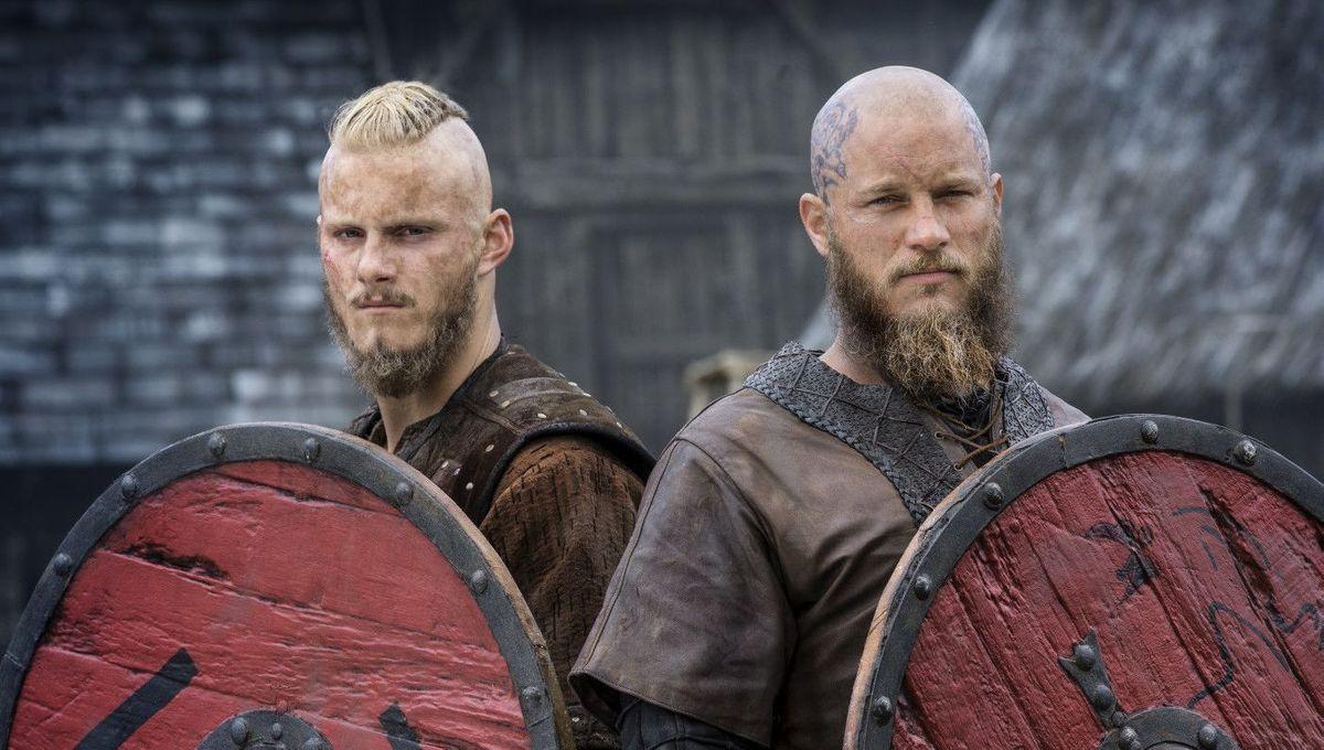 """Vikings"""" : les 5 premières saisons sont disponibles sur Netflix"""
