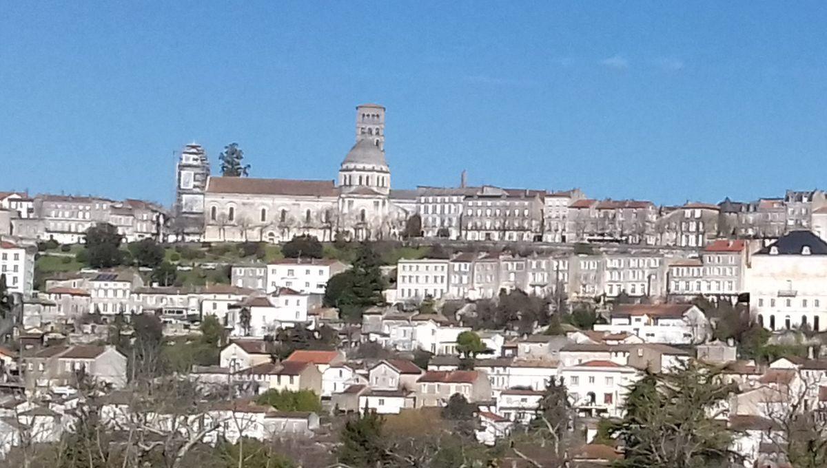 Municipales A Angouleme Six Listes En Presence