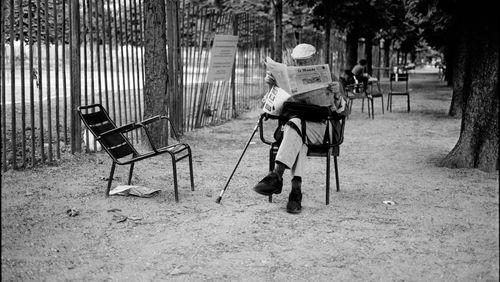 La présence d'Henri Cartier-Bresson (3/4) : Cartier-Bresson au Monde et à Magnum