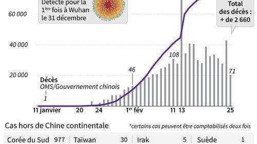 """Coronavirus : la chloroquine, utilisée auparavant contre le paludisme, """"est probablement le traitement le plus simple et le moins cher"""" pour traiter la maladie"""