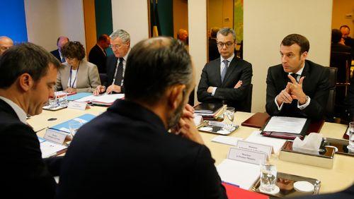Conseil de défense et conseil des ministres exceptionnels ce samedi