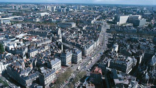 Des villes en campagne (2/4) : Les métropoles en tête de liste