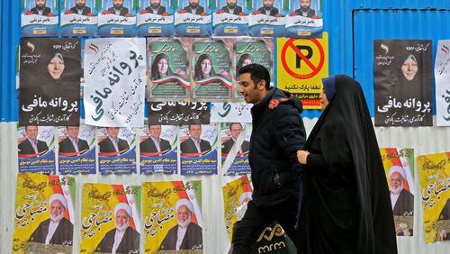 En Iran, que pèse encore le camp réformateur?