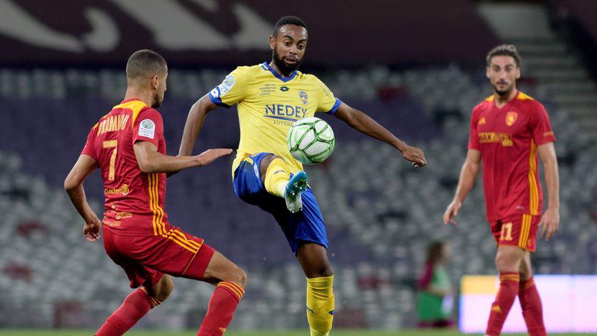 Ligue 2 / Sochaux doit battre Rodez pour se rapprocher du maintien