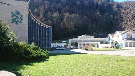 Municipales à Luchon : la privatisation des thermes au coeur de la campagne