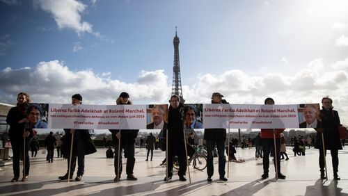 Fariba Adelkhah et Roland Marchal retenus en Iran : la France face à une nouvelle crise des otages ?