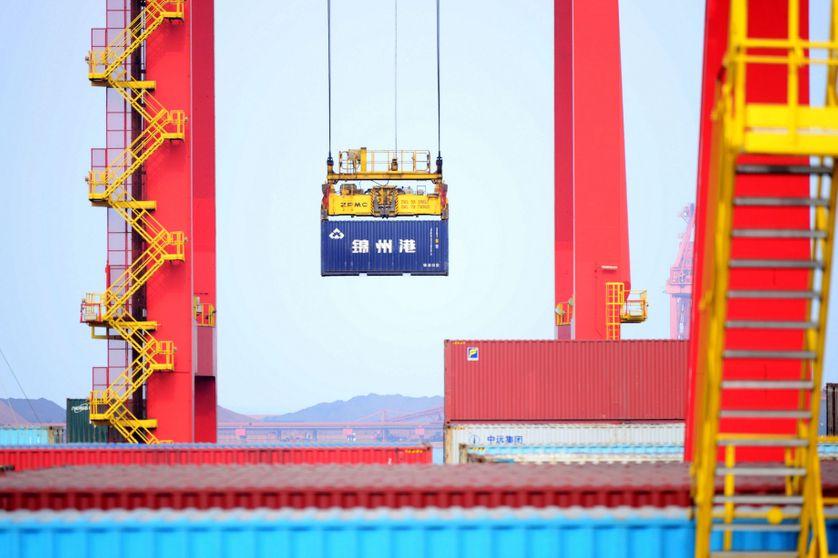 La mondialisation à l'heure de Pékin - Ép. 2/4 - Chine : la fin du rêve ?