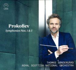 Symphonie n°5 en Si bémol Maj op 100 : 3. Adagio