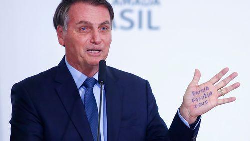 Brésil : Jair Bolsonaro a-t-il une opposition crédible ?