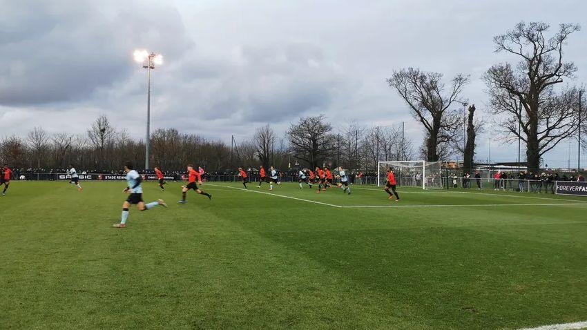 Coronavirus : le match de Youth League du Stade Rennais à Milan reporté