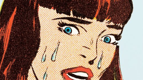 Le pourquoi des larmes