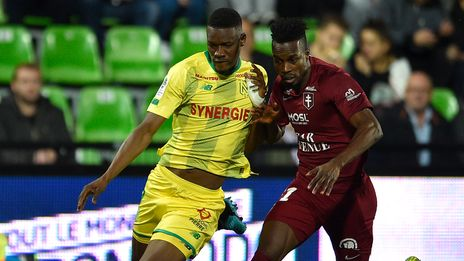 EN DIRECT - Ligue 1 : suivez le match du FC Nantes face au FC Metz