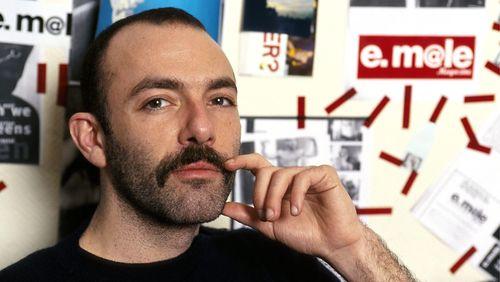 """Guillaume Dustan (1965-2005) : """"Parce que je suis libre"""""""