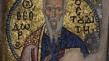 Le monachisme dans le monde byzantin et en Europe médiévale (I)