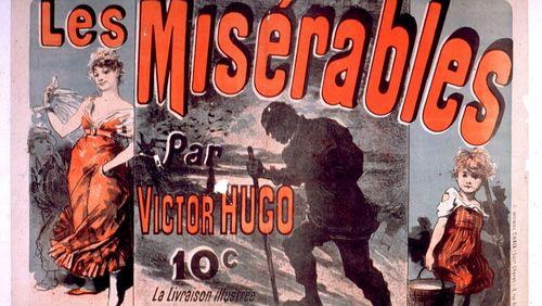 """Nuit Victor Hugo 1/2 (3/9) : """"Les Misérables"""" d'après Victor Hugo"""