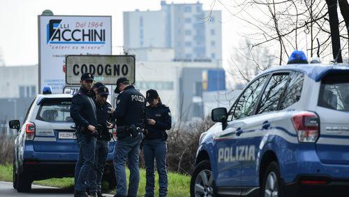 Coronavirus : 2 morts et plus de 100 cas en Italie