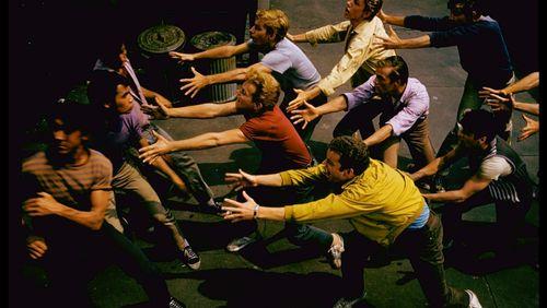 """Philosophie des comédies musicales (2/4) : """"West Side Story"""", la lutte par la danse"""