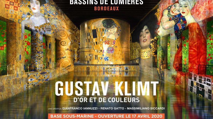 Les Bassins de Lumières recrutent à Bordeaux