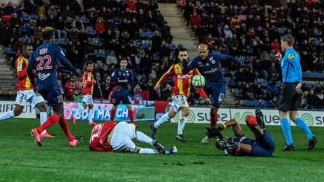 Football / Ligue 2 : La Berri souhaite fêter son record de match en ligue 2 par un succès face au Havre