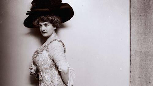 Jouer avec les dieux : l'inconsolée Alma Mahler