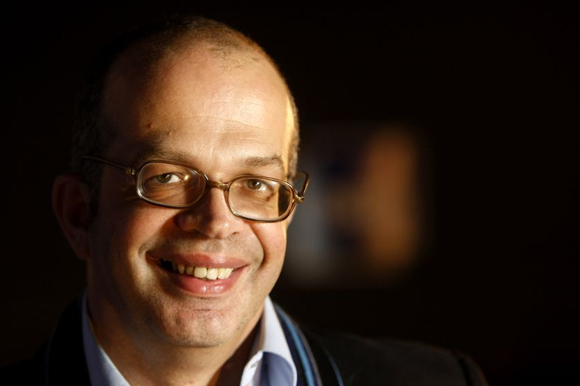 David Kessler, directeur de France Culture de 2005 à 2008, est mort