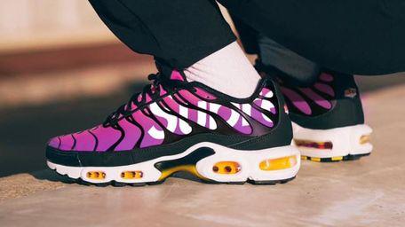 Sneakers, Basket & Mode : actu et tendances – Mouv'. Page 8